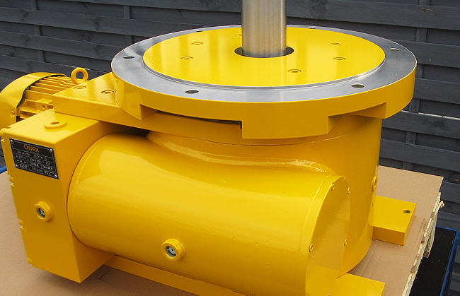 CAVEX®compact - First gearbox has been delivered
