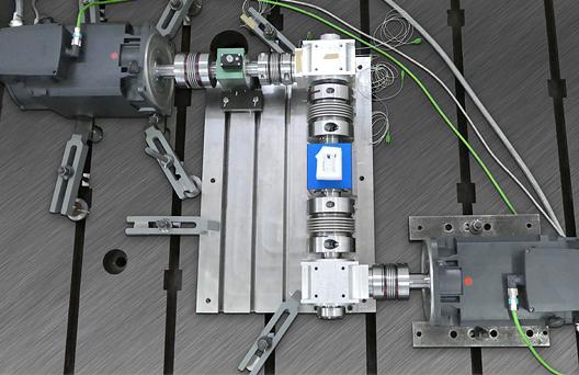 全新一代开发测试系统投入CAVEX®生产使用